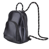 Neoprene Backpack - Neo the Label - Metallic Black