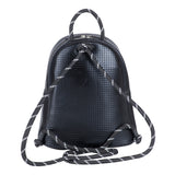 Neo - Backpack - Metallic Black *SECONDS*