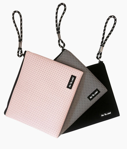 Neoprene Waterproof Pouch - Neo the Label