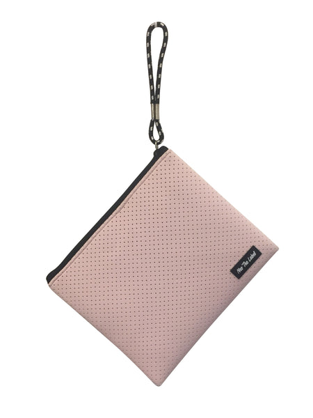 Neoprene Waterproof Pouch - Neo the Label - Pink