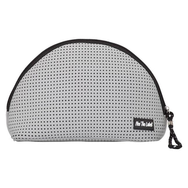 Toiletry Bag - Neo the Label - Light Grey