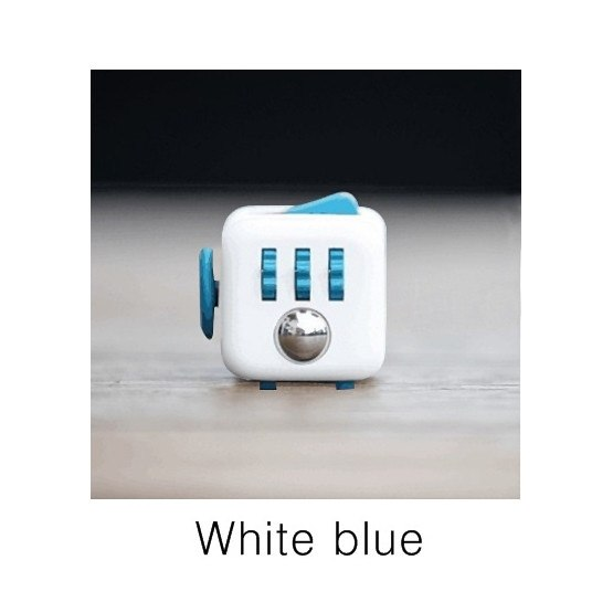 Fidget Cube Relieves Anxiety - gogetithub