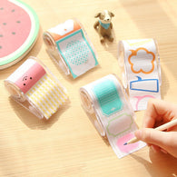 Sticky Note Memo Stickers - gogetithub