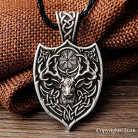 Mens Pendant Necklace - gogetithub