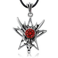 Dragon Star Pendant Necklace - gogetithub