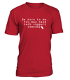 Be nice to programmer Shirt