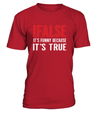 !FALSE Shirt