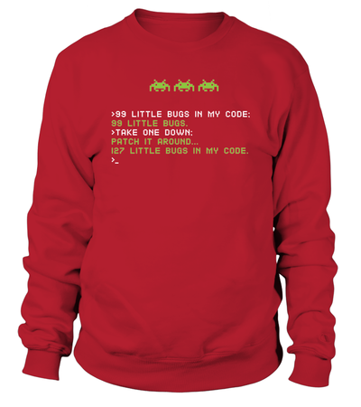 99 Little Bugs Shirt