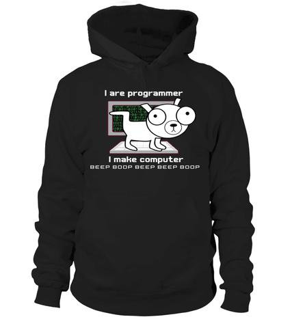 I are programmer T-shirt