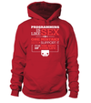 Programming is like sex T-shirt