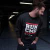 RUN CMD - Programmer funny shirt