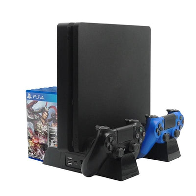 Playstation 4 Slim Pro Games