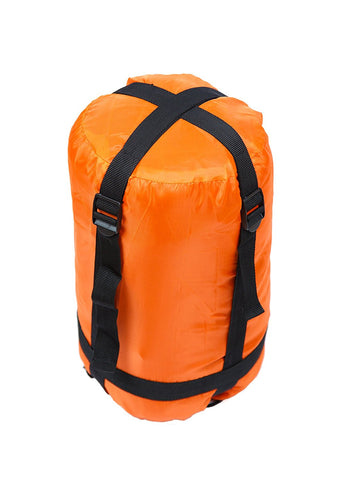Compression Bag Orange