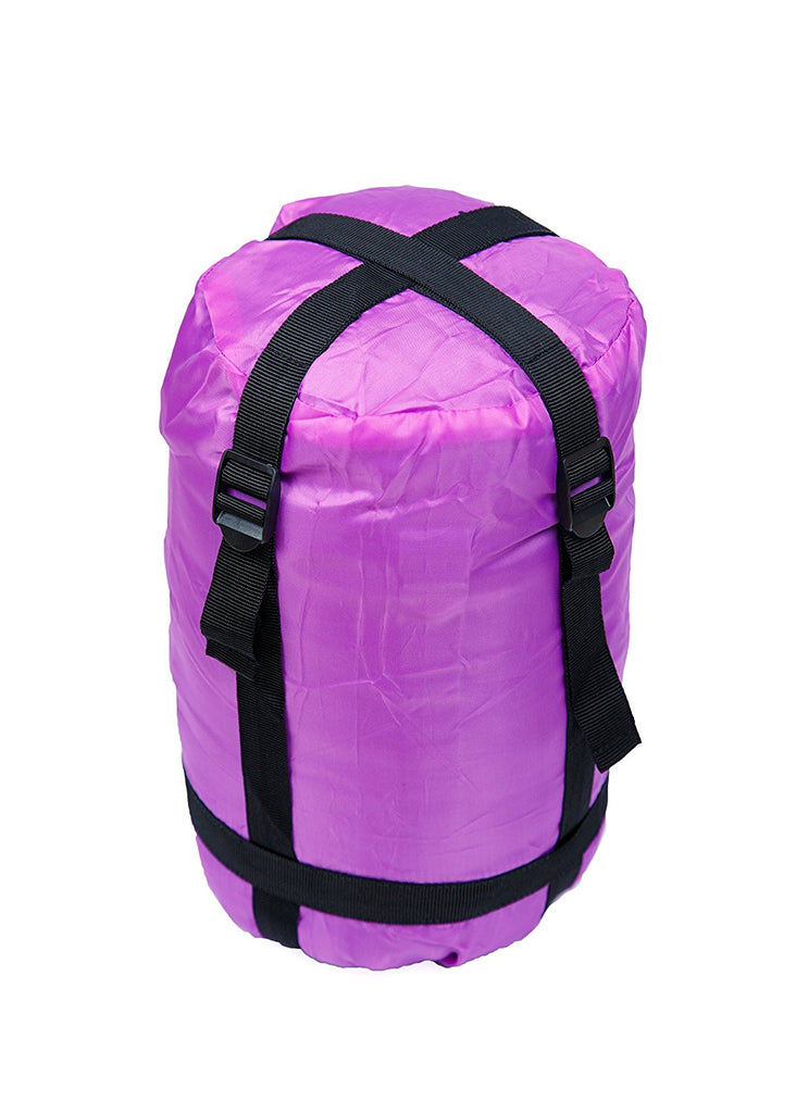Compression Bag Violet