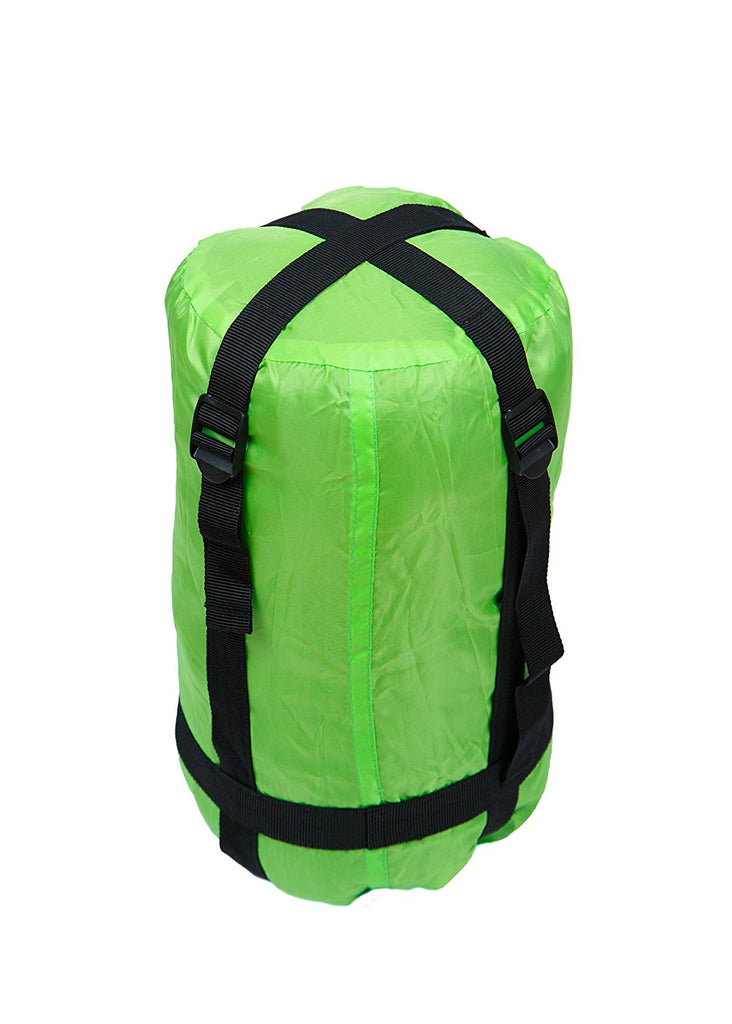 Compression Bag Green