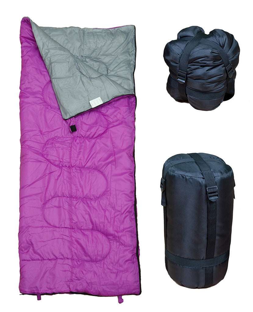 Lightweight Sleeping Bag by RevalCamp.