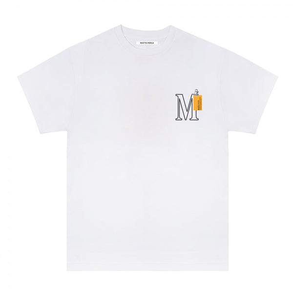 OVERSIZE FAKE IT TEE PRE-RELEASE