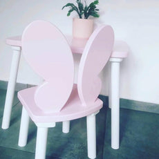 Handmade Butterfly Chair-Chair-BabyUniqueCorn