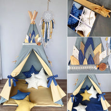 Teepee Indian-Teepee-BabyUniqueCorn