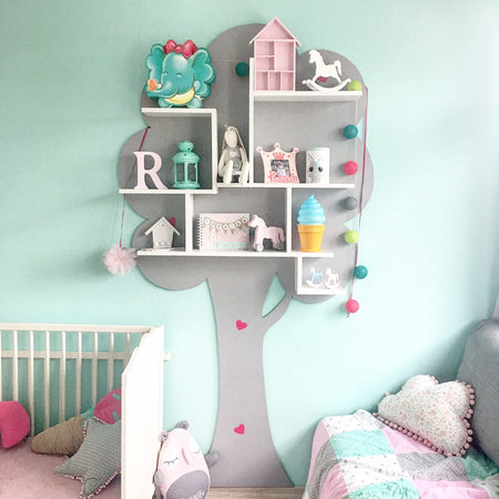 Kids Armchair Birds