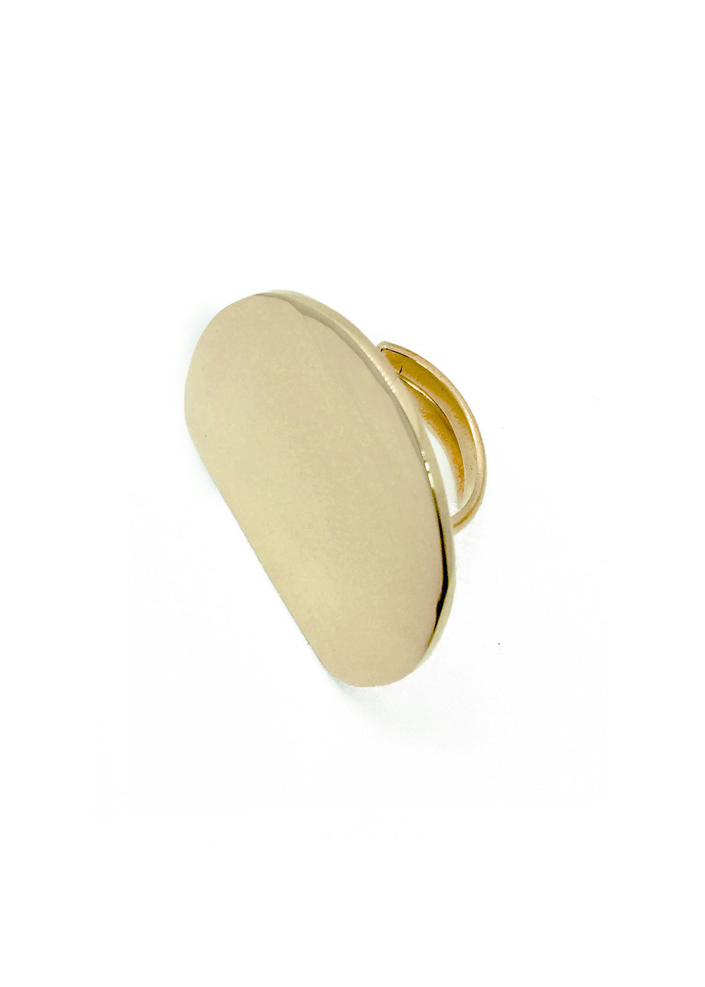 FREYA SMOOTH RING