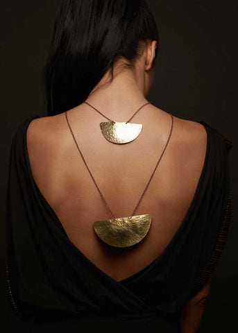 APHRODITE'S SISTER NECKLACE