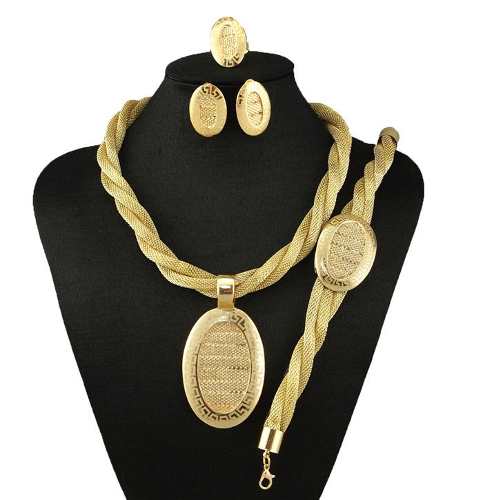 african jewelry sets wedding jewelry set african gold jewelry set