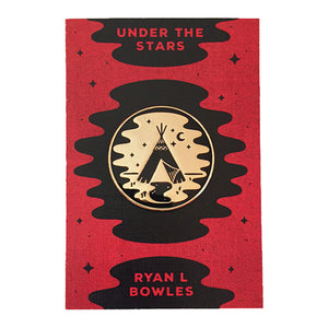 RYAN BOWLES - UNDER THE STARS