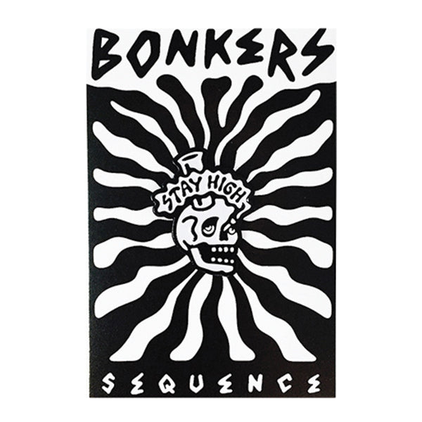 SEQUENCE - BONKERS