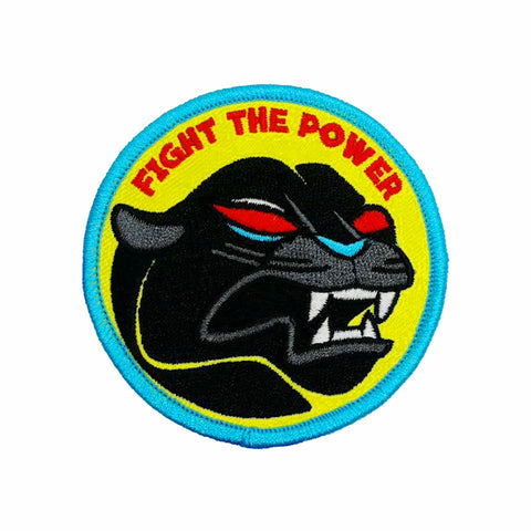 DANNY RUMBL - FIGHT THE POWER (BLM Charity Patch)