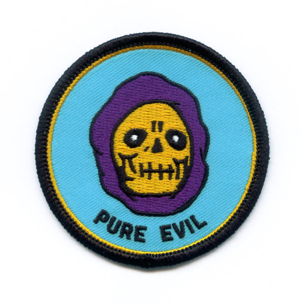 PURE EVIL PATCH (SKELETOR VARIANT)
