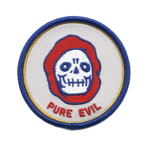 PURE EVIL PATCH