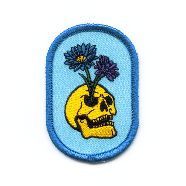 SKELETOR'S GIFT PATCH