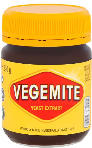 Vegemite Case of 12 x 220g