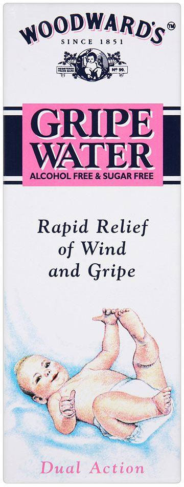 Woodwards Gripe Water 150ml