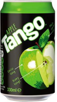 Tango Apple (6x330ml) - Pack of 2