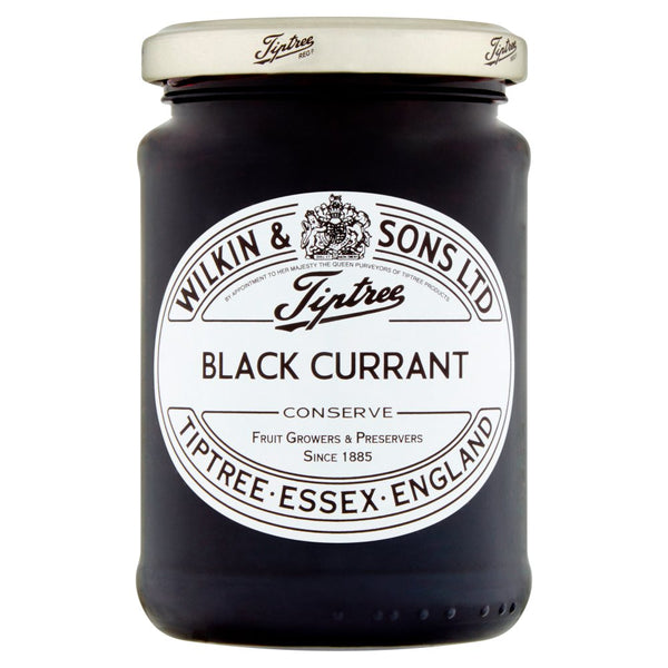 Black Currant Conserve 340g