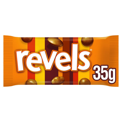 Revels Chocolate Bag 35g