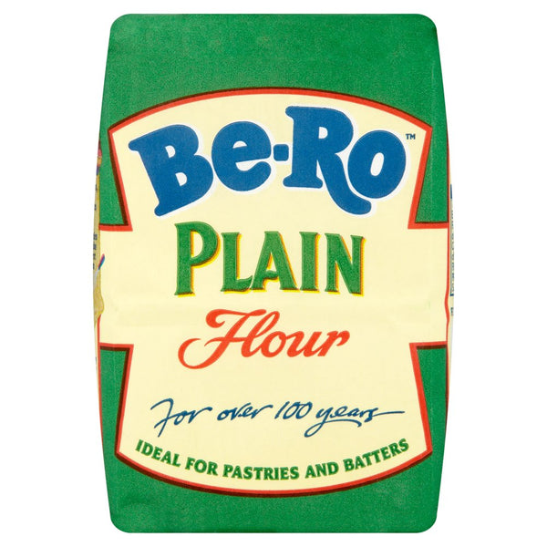 Be-Ro Plain Flour 500g