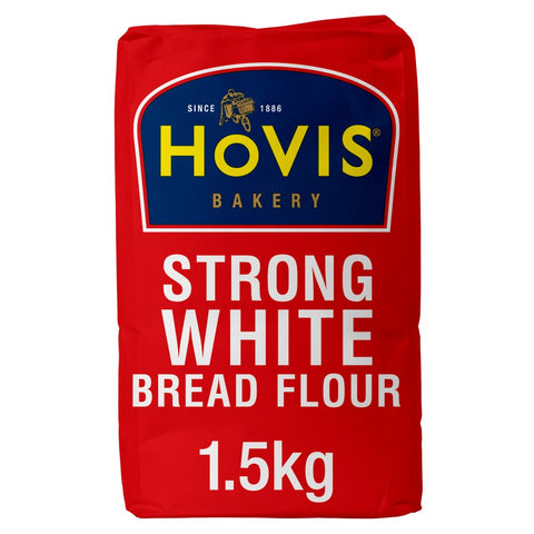 Hovis Bakery Strong White Bread Flour 1.5kg