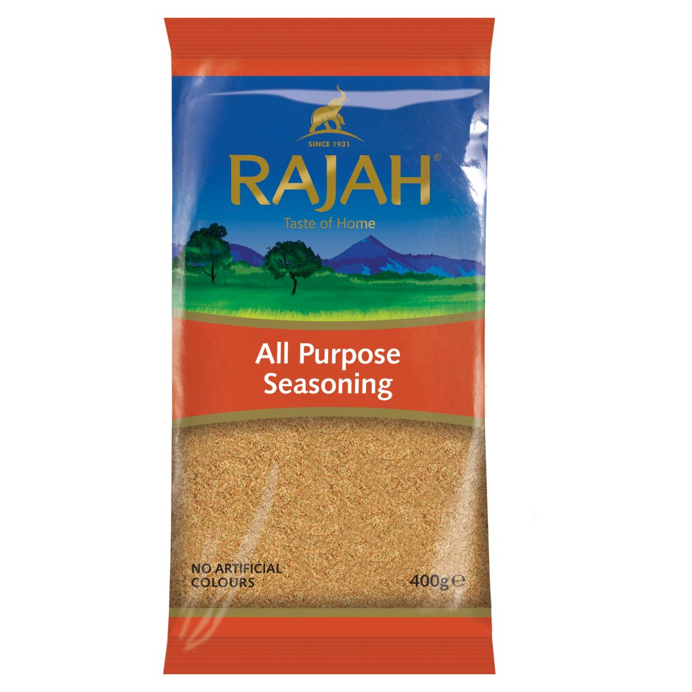 Rajah All Purpose Seasoning 400Gm