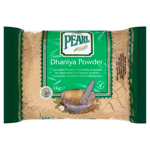 White Pearl Dhaniya Powder 1kg