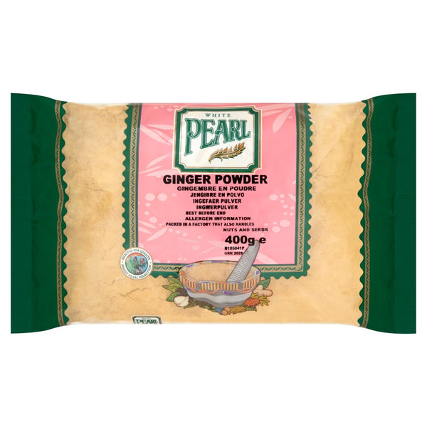 White Pearl Ginger Powder 400g