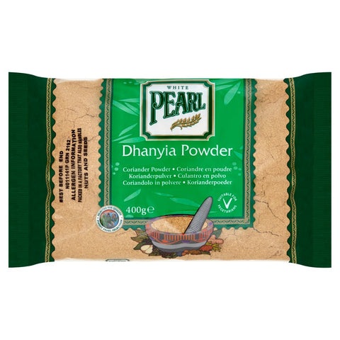 White Pearl Dhanyia Powder 400g