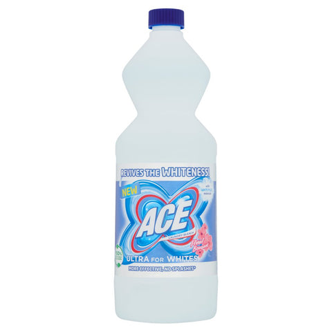 Ace Floral Bouguet Laundry Bleach 1L