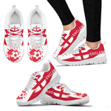 England Trainers - Express Shipping - Women