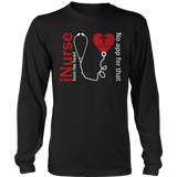 iNurse from the Heart: Long Sleeves