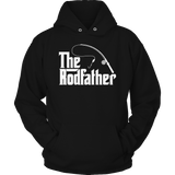 The Rodfather  Hoodie