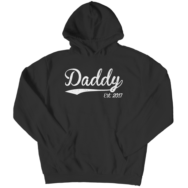 Daddy 2017 Hoodie