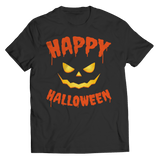 Limited Edition - Happy Halloween - T Shirt Classic
